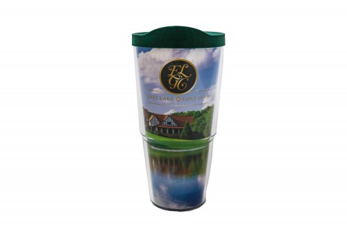 East Lake Tervis Tumbler 24 oz Glass